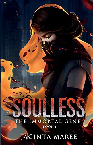 9780994383907: Soulless (The Immortal Gene Trilogy) (Volume 1)