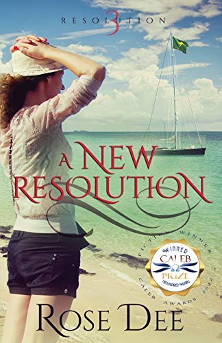9780994401182: A New Resolution (The Resolution Series) (Volume 3)