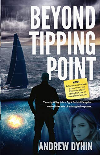 9780994410702: Beyond Tipping Point (The Wiley International Files) (Volume 1)