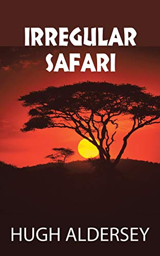 9780994433961: Irregular Safari