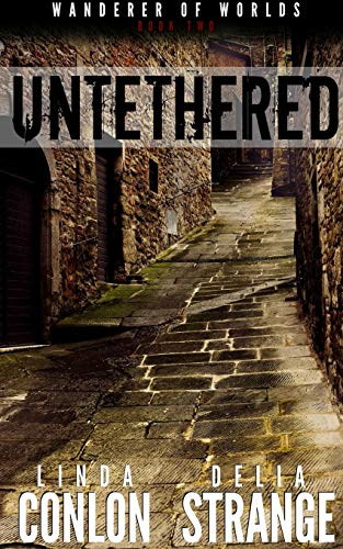 9780994461414: Untethered (Wanderer of Worlds) (Volume 2)