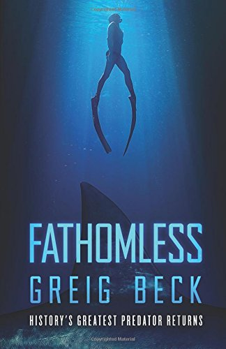 9780994630407: Fathomless