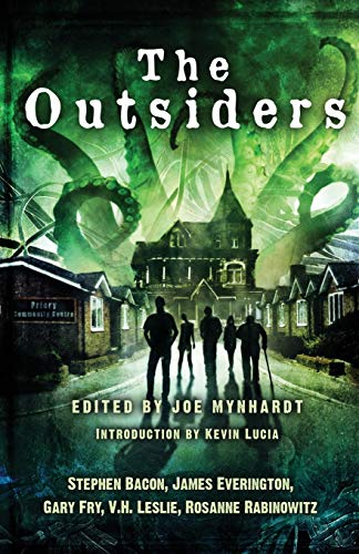 9780994662613: The Outsiders