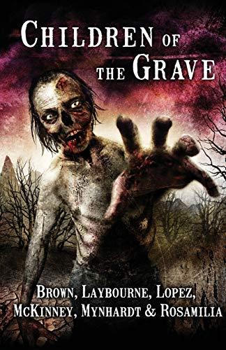 9780994662637: Children of the Grave