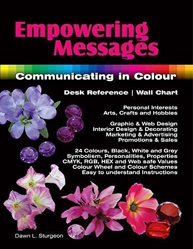 9780994746207: Empowering Messages Communicating in Colour