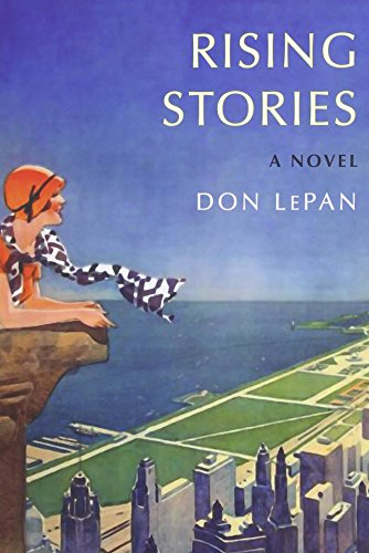 Rising Stories (Paperback): Don Lepan