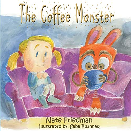 9780994749017: The Coffee Monster