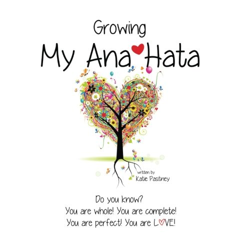 9780994753236: Growing My Ana Hata