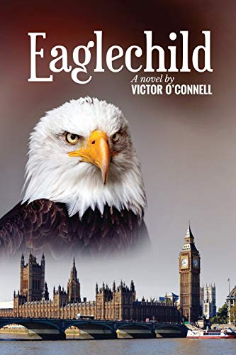 Eaglechild: O'Connell, Victor Mannion