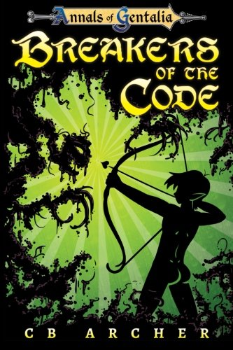 9780994773708: Breakers of the Code: Book One of The Anders' Quest Series (Volume 1)