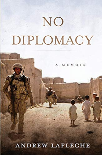 9780994790101: No Diplomacy: Musings of an Apathetic Soldier