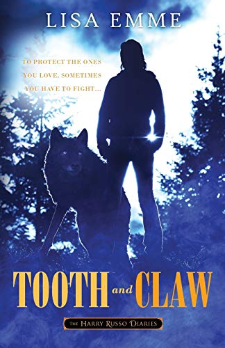 9780994828859: Tooth and Claw (The Harry Russo Diaries) (Volume 2)