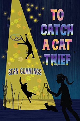 9780994839909: To Catch a Cat Thief