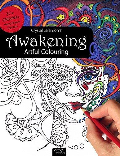 9780994866103: Awakening: Artful Colouring