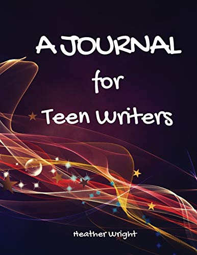9780994867148: A Journal for Teen Writers