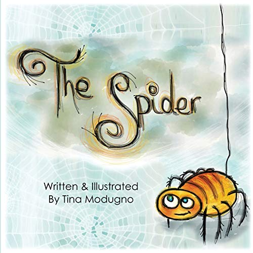 9780994909305: The Spider