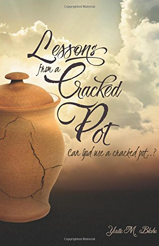 9780994920409: Lessons from a Cracked Pot