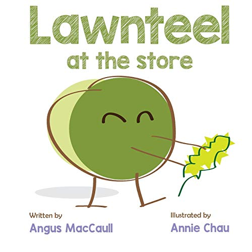9780994924025: Lawnteel at the Store