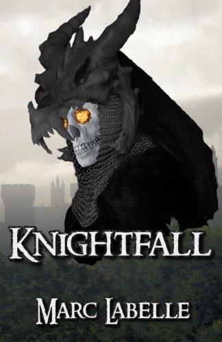 9780994931436: Knightfall