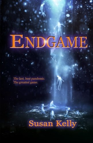 Endgame (The Endgame) (Volume 1) - Susan Kelly