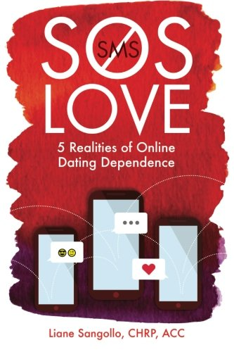 9780994950819: SOS Love: 5 Realities of Online Dating Dependence