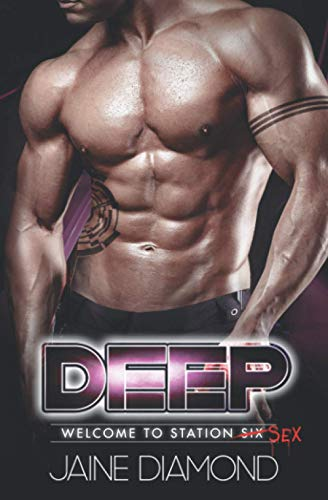 9780994984302: Deep: An Erotic Military Romance (DEEP, Book 1)