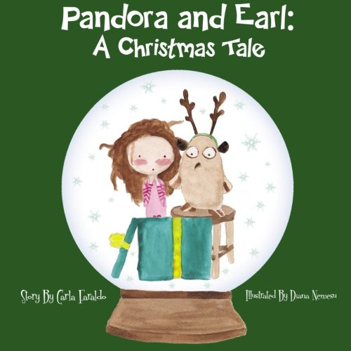 9780994992741: Pandora and Earl: A Christmas Tale