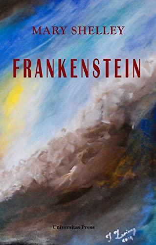 9780995029125: Frankenstein