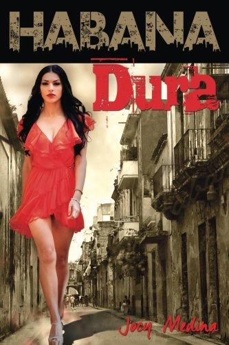 Habana Dura: La Historia de Maria Mariposa: Jocy Medina