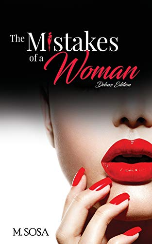 9780995153394: The Mistakes of a Woman - Deluxe Edition