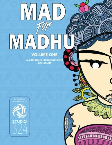 Mad for Madhu | Volume 1: A: Studio 324