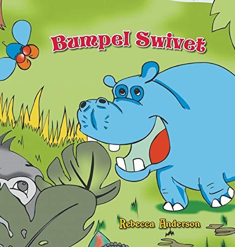 Bumpel Swivet: Rebecca Anderson