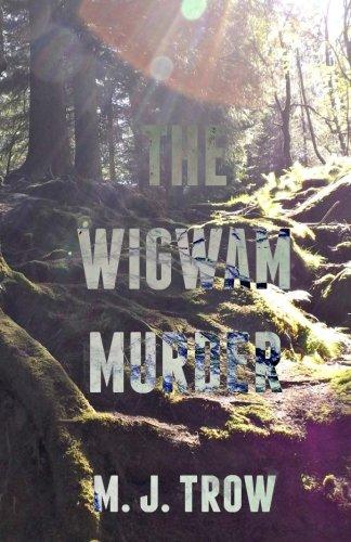 9780995452145: The Wigwam Murder