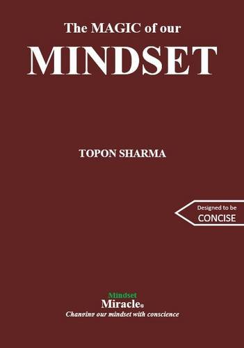 9780995457706: The Magic of Our Mindset
