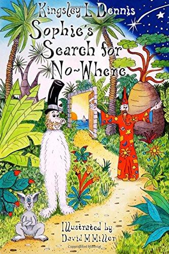 Imagen de archivo de Sophie's Search for No-Where a la venta por ThriftBooks-Atlanta