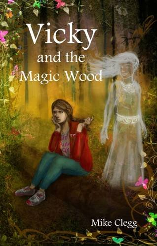 Vicky and the Magic Wood (Paperback)