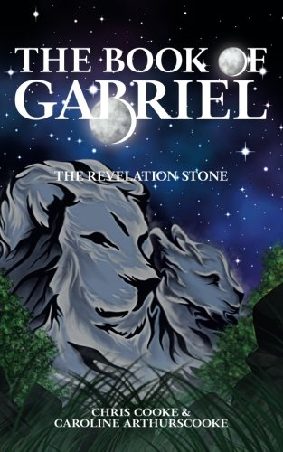 9780995482708: The Book Of Gabriel: The Revelation Stone (Volume 4)