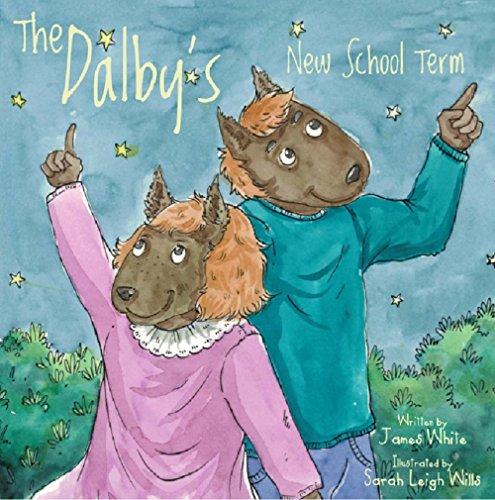 9780995508408: The Dalby's: New School Term