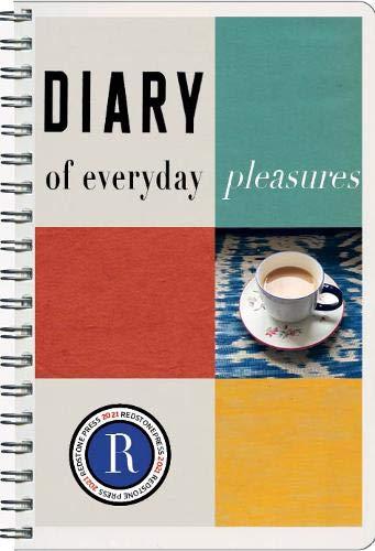 9780995518155: The Redstone Diary 2021: Everyday Pleasures