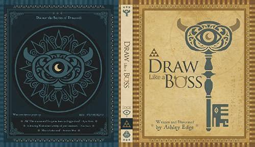 9780995518216: Draw Like a Boss