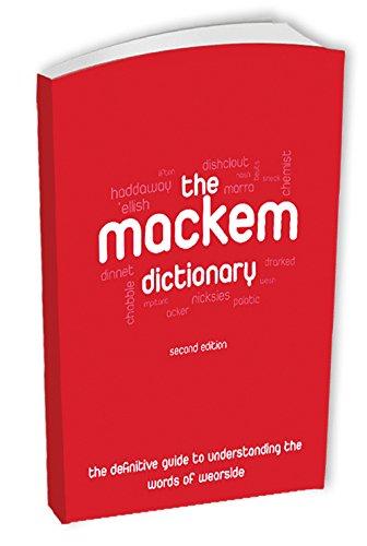 9780995530300: The Mackem Dictionary