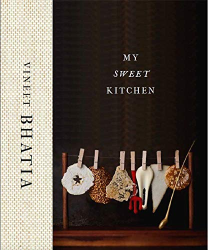 9780995543102: My Sweet Kitchen
