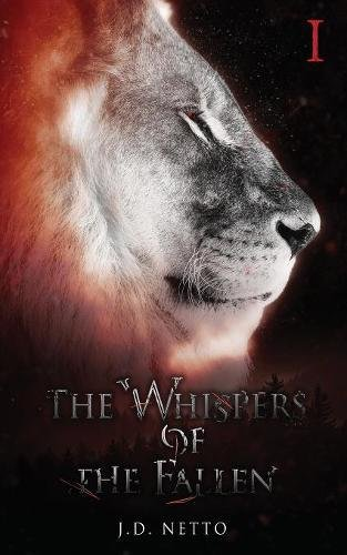9780995636538: The Whispers of the Fallen