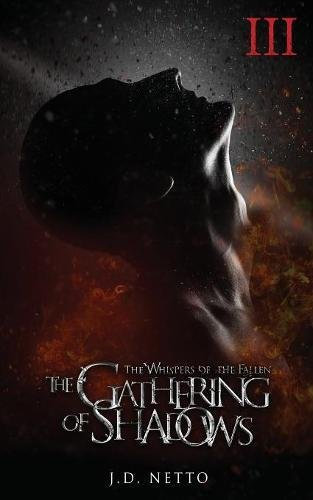 9780995636552: The Gathering of Shadows (Whispers of the Fallen)