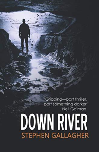 9780995797321: Down River