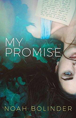 9780995829107 - Bolinder, Noah: My Promise - Bok