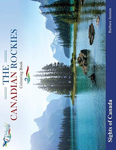Sights of Canada; The Canadian Rockies: Barbara Janman