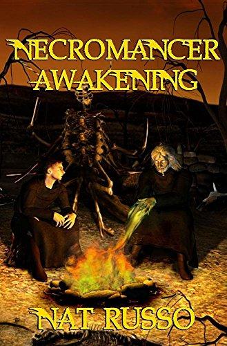 9780996005906: Necromancer Awakening: Book One of The Mukhtaar Chronicles (Volume 1)
