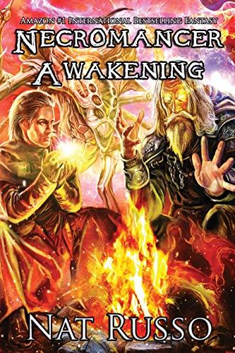 9780996005937: Necromancer Awakening: Book One of The Mukhtaar Chronicles (Volume 1)