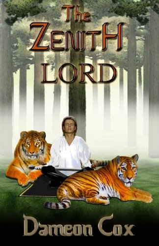 The Zenith Lord (The Zenith Series) (Volume 2)